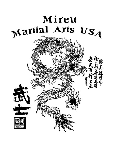 Mireu Martial Arts USA